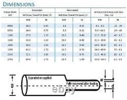 1 Foot to 100 Feet 1.70 HEAVY DUTY Adhesive Lined Heat Shrink Tubing Marine 1FT