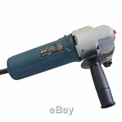 100469 Heavy Duty Electric Sheet Metal Cutter Shears Snips Nibbler 4.0MM