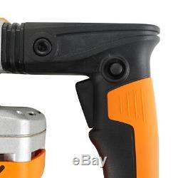 1600w Demolition Jack Hammer Chisel Hammer Concrete Electric Breaker- Heavy Duty