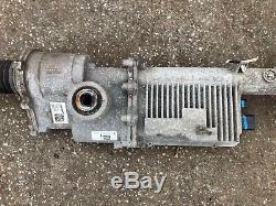 2012-2014 Ford F150 Electric Power Steering Rack & Pinion With Heavy Duty Tow