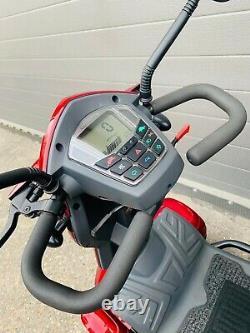 2017 TGA VITA LITE Mid Size Mobility Scooter 4/6 mph Road Legal inc Warranty