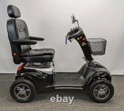 2018 Shoprider Cordoba 8MPH Mobility Scooter Showroom Condition