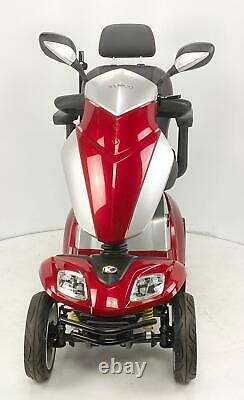 2019 Kymco Agility 8mph Full suspension mobility scooter #1374