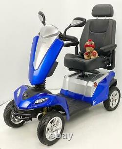 2019 Kymco Maxer Mobility Scooter 8mph full suspension #1326