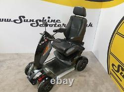 2019 TGA Vita Sport Electric Mobility Scooter 8mph, All Terrain, FREE DELIVERY