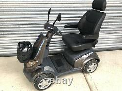 2020 CareCo Aviator Large Size Mobility Scooter 8 mph inc Suspension & Warranty