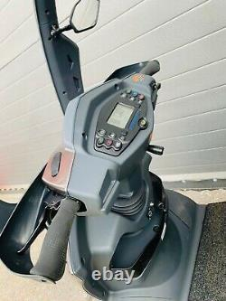 2020 Drive Royale 4 Sport Luxury All Terrain Mobility Scooter Cabin Car Canopy