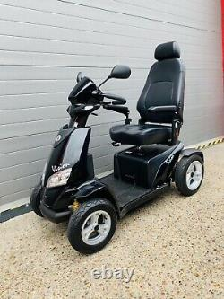 2020 Rascal Vision Large Luxury large Size Mobility Scooter 8 mph inc Warranty