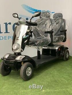 2020 SALE NEW Scooterpac MPV Tandem 2 Seater Mobility Scooter