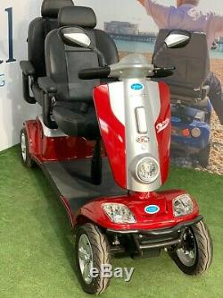 2020 SALE Preowned Scooterpac MPV Tandem 2 Seater Mobility Scooter