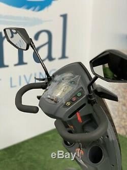 2020 SALE TGA VITA S Sport ALL TERRAIN LUXURY 8MPH Mobility Scooter