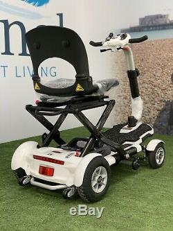 2020 Sale Tga Minimo Plus 4 Portable Mobility Scooter