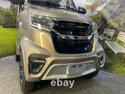 2021 New Energy Cabin Car The Best In The World Mobility Scooter