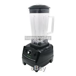 2L 2200W Heavy Duty Commercial Grade Blender Mixer for Juicer Food Fruit Ice