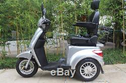 3 Wheeled 60V100AH 500W Electric Mobility Scooter FREE DELIVERY Green Power