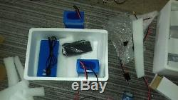 48V 15Ah 1000W BIKE Battery Pack Charger Heavy Duty Ebike Electric Bicycle 250W
