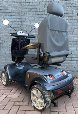 85 Kymco Maxi Xls Electric Mobility Scooter All Terrain 8mph Class 3