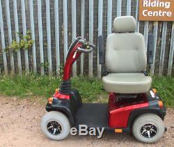 8mph /4mph Pride Classic XL8 Road Legal Good Mechanical Condition Transportable