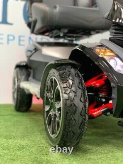 AUTUMN SALE TGA VITA S Sport ALL TERRAIN MOBILITY SCOOTER SHOWROOM STOCK