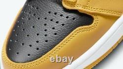 Air Jordan 1 High Pollen Uk9/us10 Brand New Exclusive Access Free Postage