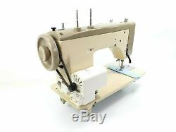 Alfa Zigzag Sailmaker Semi Industrial Heavy Duty Metal Sewing Machine Sails