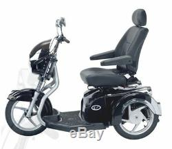 BRAND NEW Drive Easy Rider Mobility TrikeINCLUDES BATTERYS & FREE DEL