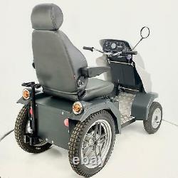 Beamer Tramper Mk2 2016 Mobility Scooter #1529