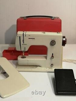 Bernina 807 Minimatic Heavy Duty Sewing machine BARGIN