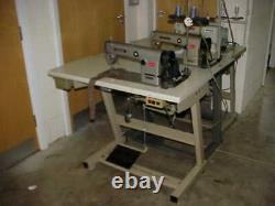 Brother Heavy Duty Upholstery Industrial Sewing Machine Complete