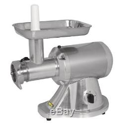 Buffalo Heavy Duty Meat Mincer Silver Colour 250 kg/hr