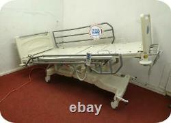 CONTOURA or OTHER ELECTRIC 3-WAY PROFILING ADJ HEIGHT BARIATRIC HOSPITAL BED