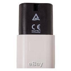 Charge-m8 Type 1 EV Electric Vehicle Cable 32A 5m with Heavy Duty Cable Bag