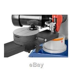 Circular Saw Blade Sharpener Electric Machine Grinder Heavy Duty Sharpening Mill
