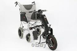 Comfi-Life Cycle Wheelchair battery power attachment. UK based seller
