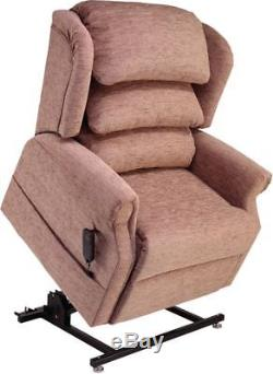 Cosi Chair Bariatric Heavy Duty Electric Rise and Recline Chair DEL & SET UP
