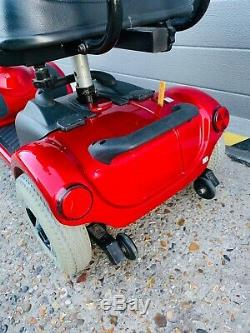 Days Mobility Portable Mobility Scooter 4mph inc New Batteries & Warranty