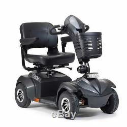 Drive Envoy 4 Wheeled Mobility Scooter Shoprider Travel Aid 4mph 30 Mile Range