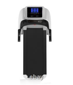 Electric Motorised 2 HP Treadmill Heavy Duty Running Machine Manual Incline