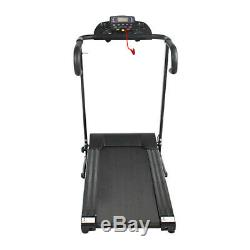 Electric PRO Treadmill Running Machine Walking Jogging Exercise Foldable/Stand