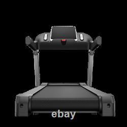 Electric Treadmill Heavy Duty 1.5 HP Cardio Training Running Fitness Machine