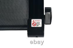 Heavy Duty 1.5 HP Treadmill Electric Motorised Foldable Design Running Machine