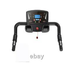 Heavy Duty 1.5HP Electric Motorized Treadmill, Running Machine, Foldable