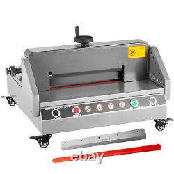 Heavy Duty Photo Paper Cutter Guillotine Card Trimmer 0-330 Cutting Paper Cutter