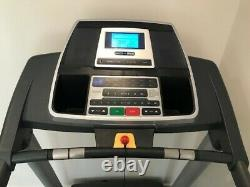 Heavy duty Proform folding running machine with iFit Functionality