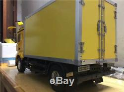 Hercules Hobby 114 RC Heavy Duty 7500 kg Pan Tech Truck. HH-140435 Suit Tamiya