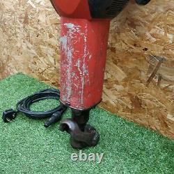 Hilti 240V TE3000-AVR Concrete Breaker Heavy Duty. VAT INC GWO. FREE P&P'2991