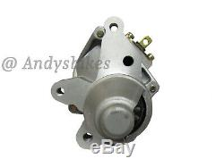 Honda Nsr125 Ky4 Oem Quality Heavy Duty Electric Start Starter Motor (1993-2004)