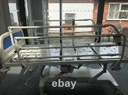 Hospital/Nursing Bed Huntleigh Contoura Electric Profiling (serviced/tested)