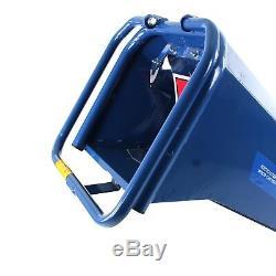 Hyundai Garden Petrol Wood Chipper with ELECTRIC START Heavy Duty HYCH7070E-2