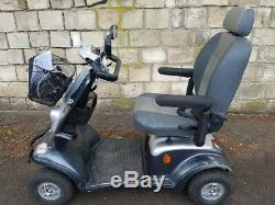 Kymco Maxi Xls Foru 8mph Electric Mobility Scooter